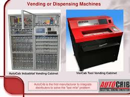 Autocrib Vending Machine New Autocrib