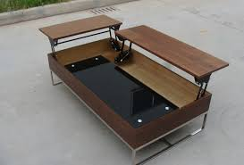 ... Functional Coffee Tables Lift Top