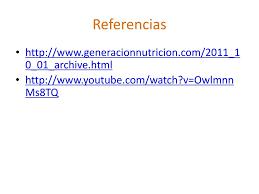 7 referencias generacionnutricion 2016 10 01 archive html