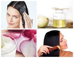 5 onion hair packs to control hair fall