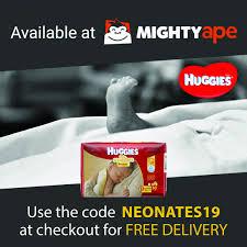 <b>FREE shipping</b> for premature nappies | The <b>Neonatal</b> Trust