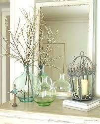clear vase centerpiece ideas glass vase ideas large glass bowl decoration ideas fascinating best large glass