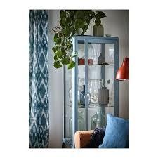 ikea fabrikor lighting curio cabinet light curio cabinet on glass door