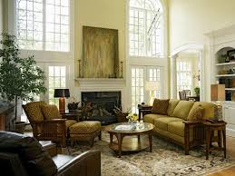 Good Traditional Living Room Furniture Photo