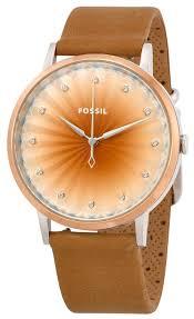 Наручные <b>часы FOSSIL ES4199</b> — купить по выгодной цене на ...