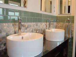 modern bathroom backsplash. Modern Concept Bathroom Backsplash M