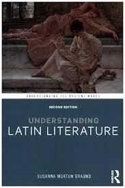 Understanding Latin Literature (Taschenbuch), Susanna Morton Braund