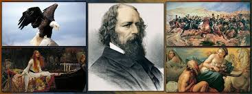 10 Most Famous Poems of Alfred <b>Lord Tennyson</b> | Learnodo Newtonic