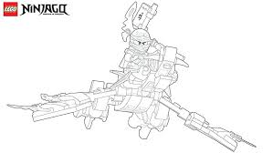 Coloring Pages Lego Ninjago Jay Coloring Pages Filename Coloring