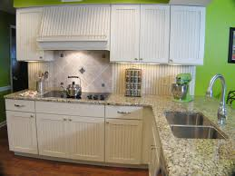 Kitchen Cabinets Beadboard Beadboard Kitchen Cabinets Modern Home Interior Design