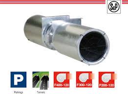 Jet Fan Ventilation Design Tangra News S P Jet Fans For Ventilation And Smoke