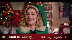 Karácsonyi krónikák magyarul videa 2018 : Mult Karacsony Teljes Film Magyarul Indavideo