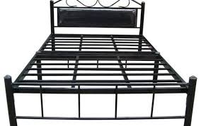 Schon Cushion For Bed Frame Back King Double Designs Metal Wood ...
