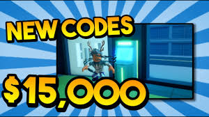 Roblox jailbreak codes are one of the most demanded codes ever. 3 New Released Codes In Roblox Jailbreak Leaked Codes Working February 2021 Youtube