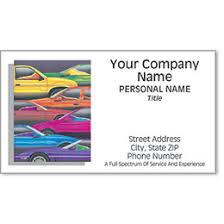 Auto Repair Business Cards Automotive Shop Supplies Idea Auto