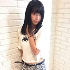 ピュア 暗髪 ロング 黒髪visage Genuine 横徳憲史 208835hair