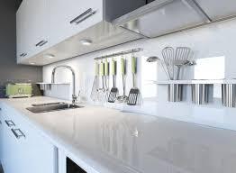 arctic white quartz. Arctic-White-Quartz-Kitchen-Countertop Arctic White Quartz C