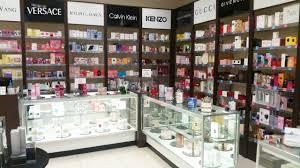 Designer Cosmetics Outlet