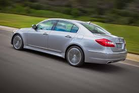 hyundai genesis 2013 4 door. Beautiful Door 2013 Hyundai Genesis 21 Throughout 4 Door G