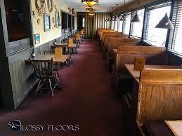 polished concrete furniture. Polished Concrete Floors \u0026#8211; Montana Mikes Restaurant Furniture O