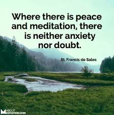 Meditation Quote Meditation Quotes About Meditation 15