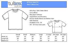 Tultex Size Chart Star Wars Theme T Shirt Deafbikesigns