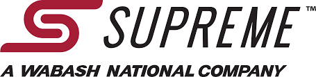 Logo/Branding | SupremeCorp Portal