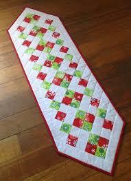 Table Runner Pattern