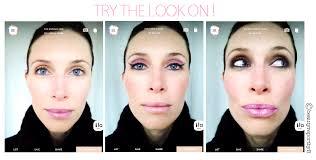 l oreal paris usa makeup genius app mugeek vidalondon