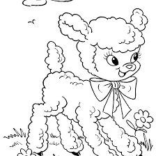 Preschool Easter Coloring Pages Raising Our Kids Coloring Pages