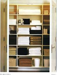 linen storage ideas linen storage ideas linen storage keep your linen closet organized by neatly folding