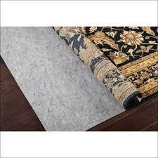 8 x 10 rug pad thick