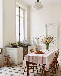 """A+B Kasha PARIS on Instagram: """"Chic and Parisian kitchen of the ..."""