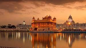 golden temple wallpapers top free