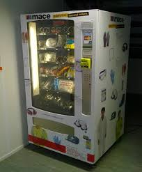 Safety Glasses Vending Machine New PPE Vending Machine Best Practice Hub