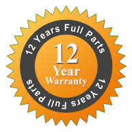 Image result for 12 year warranty logo