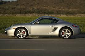 Review: 2008 Porsche Cayman S Photo Gallery - Autoblog