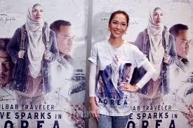 bcl meet greet film jilbab traveler