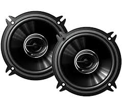 pioneer 5 1 speakers. pioneer ts-g1345r dual cone 5 1/4-inch 250 w 2- 1 speakers