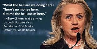 Hillary Clinton Quotes Impressive Shocking Hillary Clinton Quotes Photo