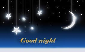 good night wishes wallpapers for desktop
