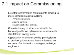 commissioning hvac systems lessons learned copyright materials this presentation is protected by us and