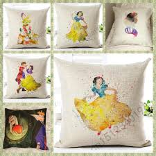 Small Picture snow white evil queen disney princess Cushion Cover Pillow Case