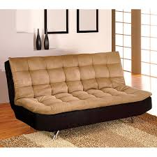 modern futon sofa bed. Looking For A Deal On Futon Sofa Bed Sleeper In Camel And Black Than Checkout The Mancora Pillow-Top Microfiber \u0026 Bed. Modern