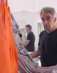 Peter Fashion Designer Peter Soldatos South Africa Renowned Fashion Designer Pe