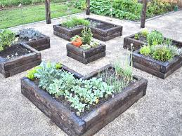 Small Vegetable Garden Layouts Design Your Own Layout Scratch ...