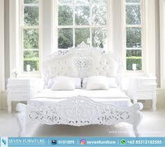white and white furniture. Dipan Ukiran White Duco And Furniture H