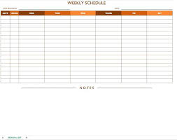 week time schedule template schedule in word bi weekly work schedule time schedule