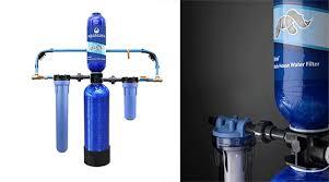 Aquasana Rhino Eq 1000 Whole House Water Filter Review