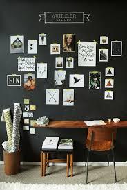 Office Chalkboard Perfectly Styled Antique Chalkboard Office Sayeh Pezeshki La